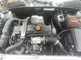 Saab 9-5   Universalas