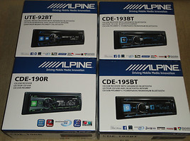 Subwoofer Speaker  Alpine swt-12s4