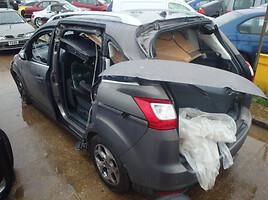 Ford C-Max II 2014 m. dalys