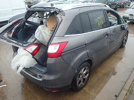 Ford C-MAX II, 2014m.