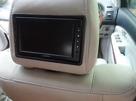 Lexus Serija RX II, 2006m.