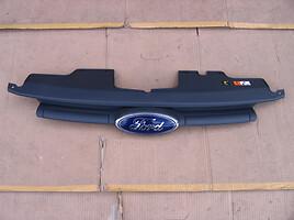 Ford Transit Custom 2014 m. dalys