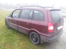 Opel Zafira A, 2004y.