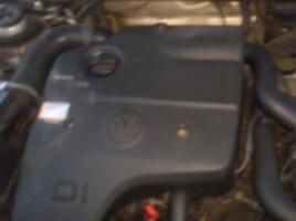 Volkswagen Passat B4 1.9tdi 81kw, 1996m.
