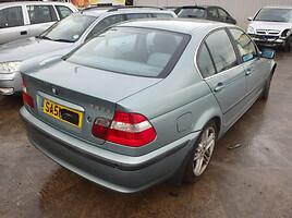 BMW Serija 3, 2004m.