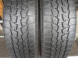 Kumho PowerGrip KC11 apie  Winter