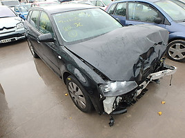 Audi A3 8P, 2007г.