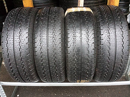 Kumho RADIAL 857 apie 7mm Summer