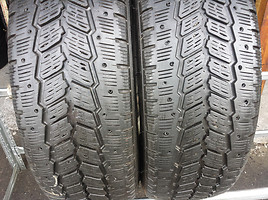 Michelin Agilis 81 snow.ice Winter
