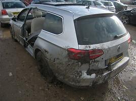 Volkswagen Passat B8, 2015m.