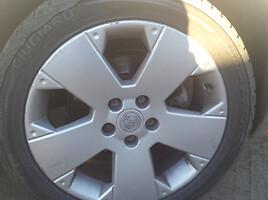 Opel Vectra C 110kw 2007 y. parts