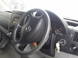 Mercedes-Benz Sprinter III 2012 г. запчясти