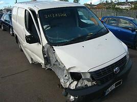 Toyota Hiace 2007 г. запчясти