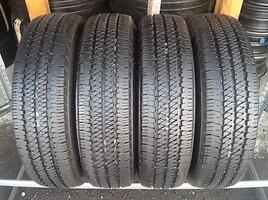Bridgestone Dualer H/T 684  Летние