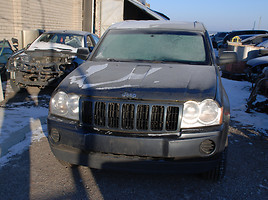 Jeep Grand Cherokee III  SUV