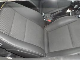 Opel Astra III 2007 m. dalys