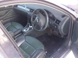 Audi A6 Allroad C5 2002 m dalys