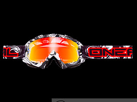 O'neal B-Flex Hendri akiniai