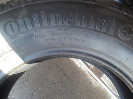 Continental CROSS CONTACT WINTER R16