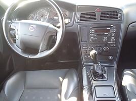 Volvo S60 I 2004 m dalys