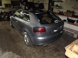 Audi A3 8P 2.0efsi europa Hatchback