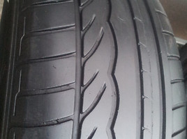 Dunlop SP SPORT 01apie5,5mm R15
