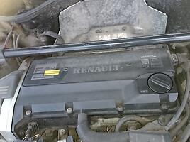 Renault Megane I 1998 m. dalys