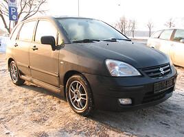 Suzuki Liana   Van
