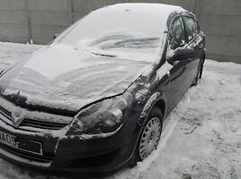 Opel Astra III Hečbekas 2009