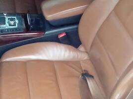 Audi A6 C6 2008 m. dalys