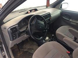 Opel Sintra 1999 y. parts