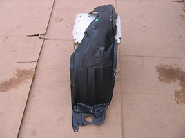 Toyota Verso-S 2012 m. dalys