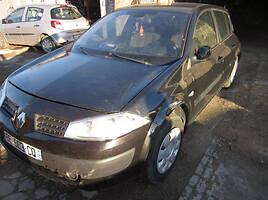 Renault Megane Hečbekas 2003