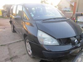Renault Espace Vienatūris 2003