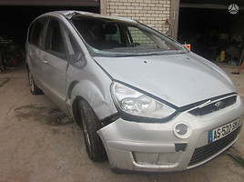 Ford 2006 m dalys