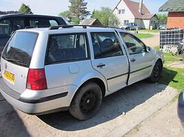 Volkswagen Bora Universalas 2000