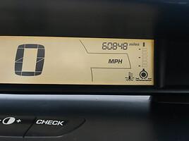 Citroen C4 I 2005 m. dalys