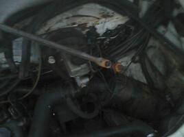 Fiat Ducato I 1993 y. parts