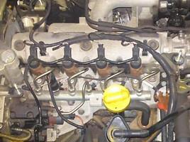 Opel Movano I