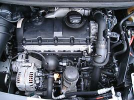 Volkswagen Sharan I
