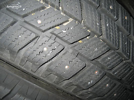 Dunlop SUPER KAINA R15 žieminės padangos lengviesiems