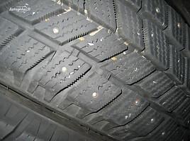 Continental SUPER KAINA R18 žieminės padangos lengviesiems