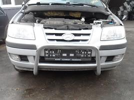 Hyundai Matrix, 2004m.