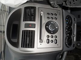 Suzuki Ignis, 2004m.