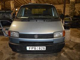 Volkswagen Caravelle Keleivinis mikroautobusas 1991