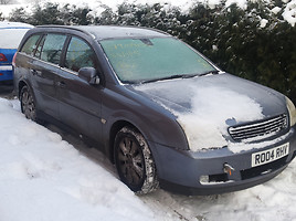 Opel Vectra C 2.2, 2004y.