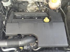 Opel Vectra C 2.2, 2004m.