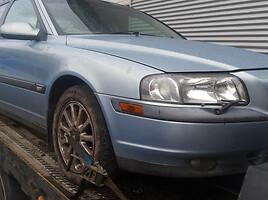 volvo s80 i Sedanas 2001