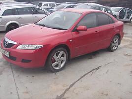 Mazda 6 I  Hatchback