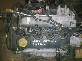 Fiat Doblo I